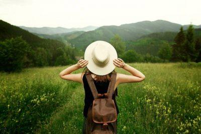 VUANI NGA ANKTHI, STRESI APO DEPRESIONI? Natyra është terapia më e mirë për natyrën njerëzore