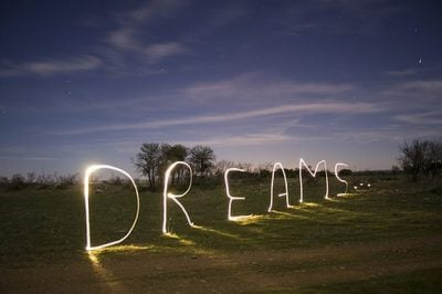 """""""REZULTATI JANË MAKTHET""""/ 8 gjëra që ndoshta s'i keni dëgjuar kurrë rreth ëndrrave"""