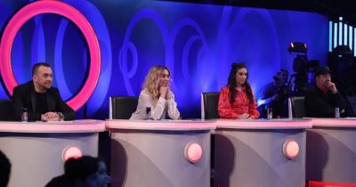 """NJË TJETËR EMËR I NJOHUR/ Jurisë së emisionit """"Top Talent"""" sapo iu shtua edhe kjo këngëtare shqiptare"""