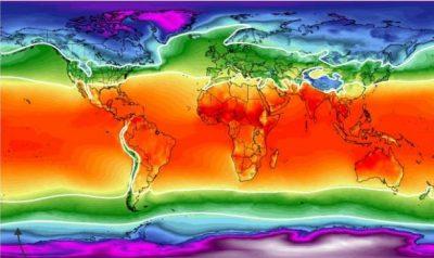 STUDIM AMERIKAN/ Zbulohet brezi klimatik që lehtësoi përhapjen e koronavirusit nëpër botë