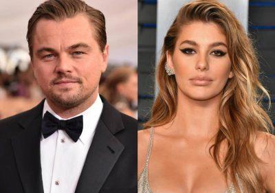 PO SHIJOJNË ROMANCËN E TYRE PA E MARRË VESH ASKUSH/ Leonardo Di Caprio dhe Camila Morrone janë martuar në fshehtësi