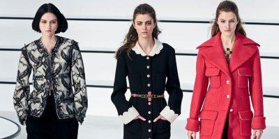 """VJESHTË-DIMËR 2020/ Koleksioni i """"Chanel"""" për të mos u humbur"""