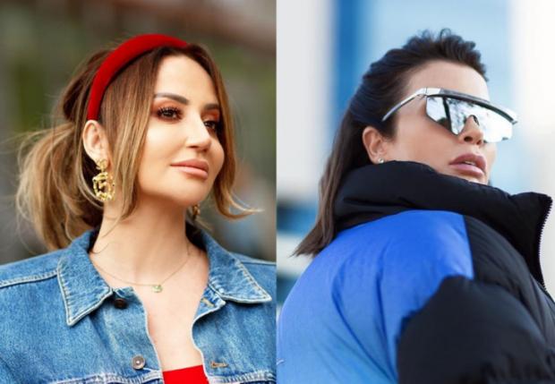 DIKUR SHOQE TË NGUSHTA/ Tani Alba i kujton borxhet Jonidës: Mjerë në duart e kujt ka ngelur opinioni për modën