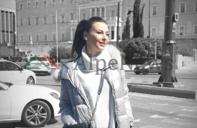 KORONAVIRUSI/ Amarda Toska ka një mesazh për situatën në Shqipëri