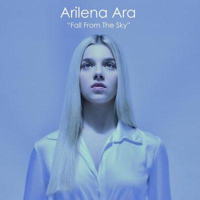 """GATI PËR NË """"EUROVIZION""""/ Publikohet versioni zyrtar i këngës në anglisht të Arilena Arës (VIDEO)"""