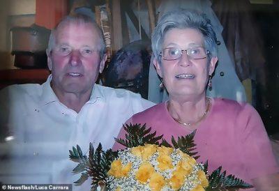 KORONAVIRUSI/ Jetuan bashkë 60 vjet, vdesin dy orë njëri nga tjetri. I biri: Nuk ju përqafova dot
