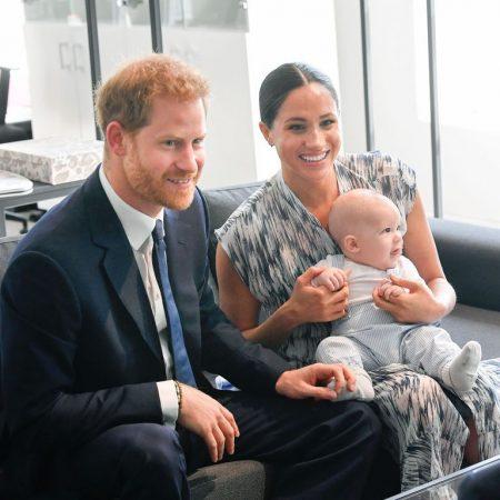 NË KOHË KORONAVIRUSI/ Meghan dhe Harry gati për t'u bërë prindër sërish, Archie shumë shpejt me një motër ose vëlla