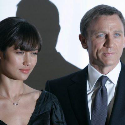 U INFEKTUA NGA KORONAVIRUSI/ Aktorja e James Bond: Isha keq, por tashmë jam shëruar plotësisht (FOTO)