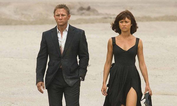 KORONAVIRUSI/ Partnerja e James Bondit njofton se është prekur nga COVID-19