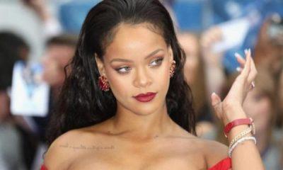 KORONAVIRUSI/ Rihanna dhuron pesë milionë dollarë për të luftuar COVID-19