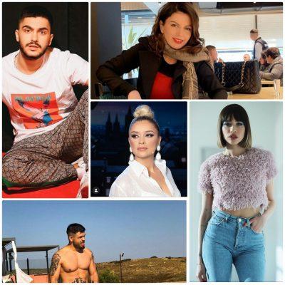 """KARANTINA E VIP-AVE/ Nga kritikat e gjyshit tek """"arratisja"""" në dëborë. Ja si ishte edhe sot dita e tyre"""