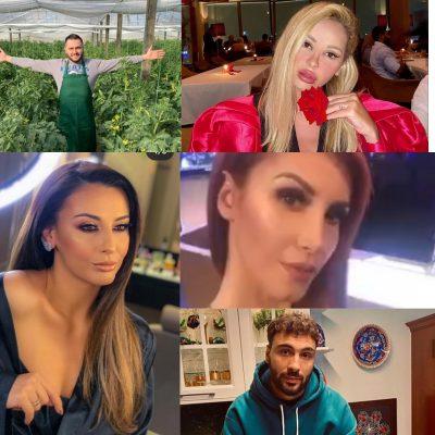 KARANTINA E VIP-AVE/ Nga festimi i ditëlindjes së njeriut më të dashur tek gatini i…byrekut (FOTOT)