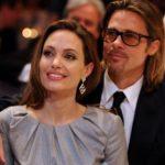 NGA GATIMET TE KALIMI I KOHËS SËBASHKU/ Karantina bashkon Brad Pittin dhe Angelina Jolien