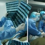 FAKTE TË REJA MBI KORONAVIRUSIN/ Studiuesit: Qëndron tek një i infektuar për 49 ditë