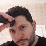 """""""PËR ATO QË MË THONË NUK E RRUAN FARE…""""/ Ermali qethet qeros live (VIDEO)"""