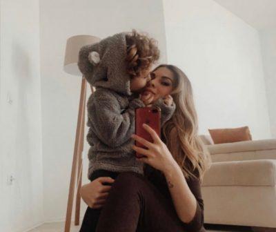 DUKE SODITUE NATYRËN/ Argjentina Ramosaj tregon me këto pamje pasionin e të voglit të saj (VIDEO)