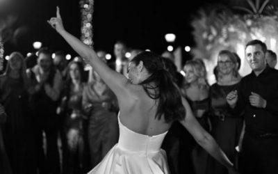 KTHEHET PAS NË KOHË/ Jonida Vokshi poston këto kujtime të vyera nga dasma e saj (FOTOT)