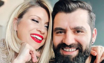 """""""KY ÇUNI KTU KA LINDUR PËR MUA""""/ Julka suprizon të shoqin për ditëlindje (FOTOT)"""