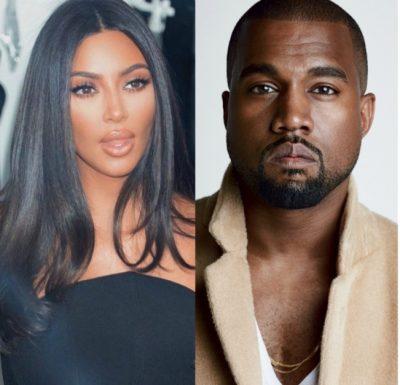 I PASKA ARDHUR NË MAJË TË HUNDËS/ Kim dhe Kanye po grinden shpesh në karantinë