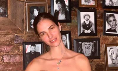 """""""ËSHTË DIÇKA MË INTIME""""/ Emina Çunmulaj zbulon për të gjithë pasionin e saj të fshehtë (FOTO+VIDEO)"""
