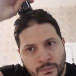 """""""DO TA MBAJ MEND SA…""""/ Ermal Mamaqi tregon se si vendosi t'i shkurtojë flokët në shtëpi"""