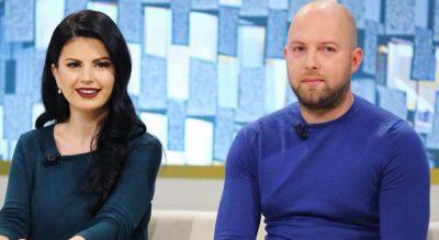 """""""KE KËRKESA!"""" Rudina Dembacaj ngacmon ish-bashkëshortin me pyetjen e ndjekëses në rrjet (FOTO)"""
