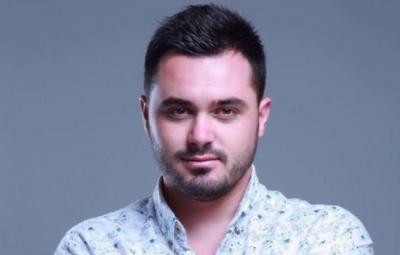 """""""MË MUNDOI""""/ Pas 23 ditësh në spital këngëtari shqiptar fiton betejën me COVID-19: Mos thoni se është vetëm grip"""
