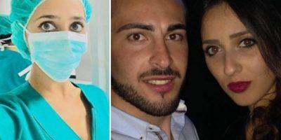 NË KOHË KORONAVIRUSI/ Doktori italian vret të dashurën: Më infektoi me COVID-19