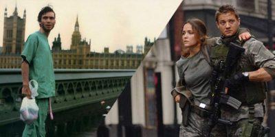 HISTORITË/ Filmat apokaliptikë që nuk na përgatitën aspak për terrorin e pandemisë
