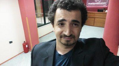 """""""MË BËRI PORDHË""""/ Albano Bogdo tregon si e nxorri të dashurën nga shtëpia në 2 të natës (FOTO+VIDEO)"""