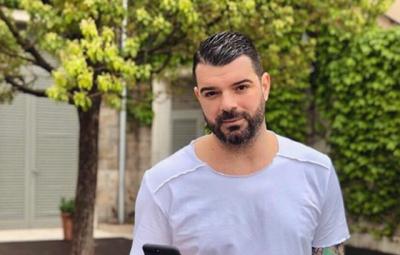 DUKE FILLUAR NGA PROPOZIMI ROMANTIK/ Dj Sardi flet për herë të parë për të dashurën (FOTO+VIDEO)
