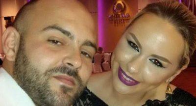 SA ROMANTIK/ Big Basta i propozon për martesë për herë të dytë Vesa Lumës (FOTO)
