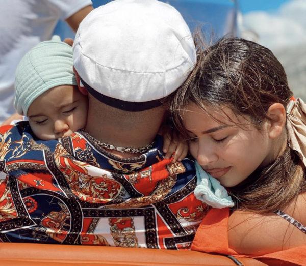 MIRËNJOHËSE PËR GJITHÇKA ME GJIKON/ Elita i dedikon këto fjalë me FOTON më të bukur