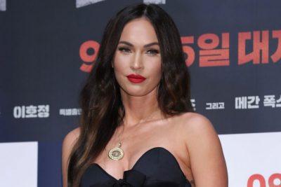 PAS DIVORCIT/ Megan Fox konfirmon lidhjen me reperin e njohur (FOTOT)