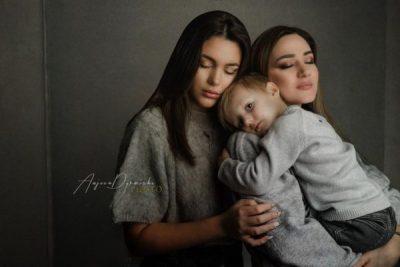 """""""PËR NJERIUN TIM TË SHTRENJTË""""/ Bieta ka një dhuratë aspak të zakonshme, por shumë speciale për vajzën e Albanit (FOTO)"""