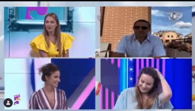 """NDODH EDHE KJO/ """"Doktori i VIP-ave"""" del me rroba banje në televizion dhe tregon…"""