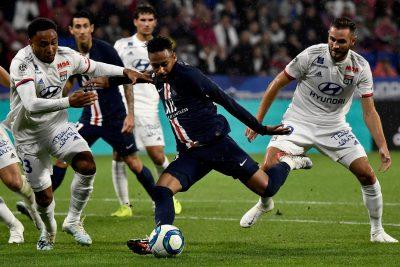 ËSHTË ZYRTARE/ Ja kur rifillon kampionati francez! Del data e finales së Kupës PSG-Lyon