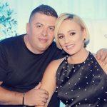 SI RRALLËHERË/ Juliana Pasha i shpreh publikisht fjalët më të ëmbla të dashurisë partnerit për ditëlindje (VIDEO)