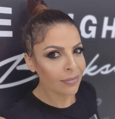 DUKE U STËRVITUR RREGULLISHT DHE…/ Aurela Gaçe tregon se si ka arritur të gjejë balancën (VIDEO)