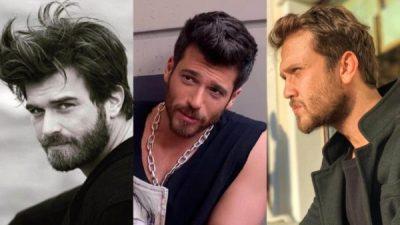 """""""BEHLULI, XHANI APO JAMAÇ?"""" Ja cili u shpall aktori më i pashëm turk (FOTO)"""