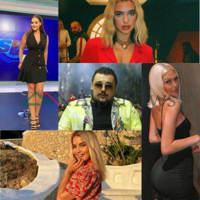 """""""KRENARË DHE TË GATSHËM TË NDRYSHOJNË JETËT E TË TJERËVE""""/ VIP-at shqiptarë që i përkasin shenjës së LUANIT"""