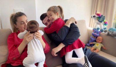 DO BËHEN PRINDËR SËRISH? Miriam Cani flet për planet e zgjerimit të familjes dhe zënkat me Albanin (FOTO)