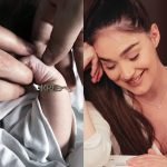 SI SOT 1 MUAJ U BË NËNË/ Me FOTO nga materntieti, Klea Huta bën dedikimin special për Kridin e vogël