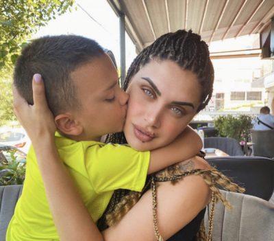 GJITHMONË DUKE TREGUAR PËRKUSHTIMIN MAKSIMAL/ Çiljeta i dedikon këto fjalë dashurisë së saj më të madhe