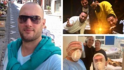 MË NË FUND JA DOLËN/ Personazhet e njohur shqiptarë që e mposhtën koronavirusin