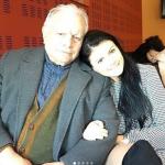 """""""MË THAVE SHPIRTIN""""/ Rudina Dembacaj humbet babain, mesazhi prekës i aktores (FOTO)"""