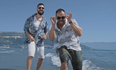 """RIKTHEHEN FUQISHËM/ """"West Side Family"""" sjellin këngën hit me të cilën do kërcejnë shqiptarët këtë verë (VIDEO)"""