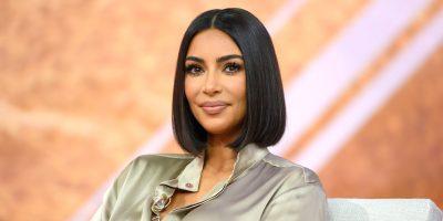 """""""JAM SHUMË KRENARE PËR…""""/ Kim Kardashian, zyrtarisht miliardere"""