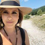 """""""DASHURIA IME MË…""""/ Arbana Osmani poston FOTON më të ëmbël të Jonit dhe i shkruan fjalë të ngrohta"""