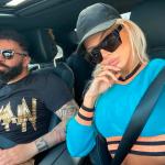 SA BUKUR/ Marina Vjollca dhe Getoar Selimi hyjnë në shtëpi të re (FOTO)